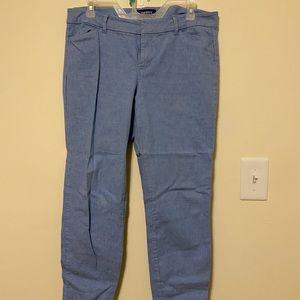 OldNavy Pixie Ankle Pants Regular